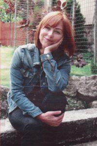 Ela Polis (zdjęcie: Nowiny Jeleniogórskie)